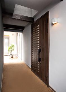エントランス(玄関) イメージ