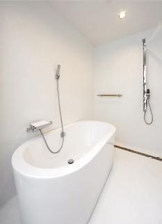 バスルーム(浴室) イメージ